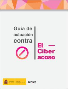 Guía Ciberacoso - Chaval.es